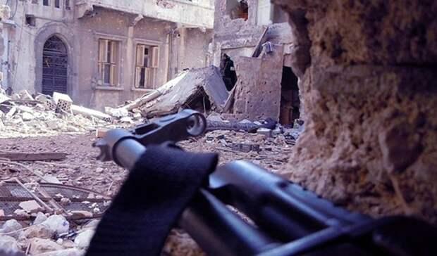 Пентагон может лишиться финансирования по проектам вСирии