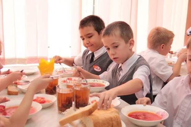 В Адыгее с нового учебного года дети будут получать специальное питание с учетом медицинских показаний