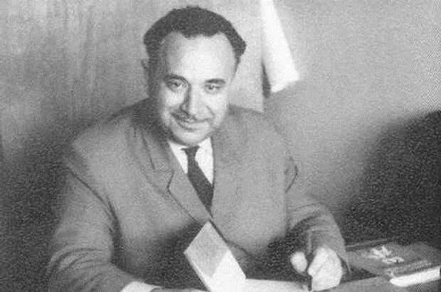 Иосиф Григулевич: почему Андропов считал его лучшим советским разведчиком