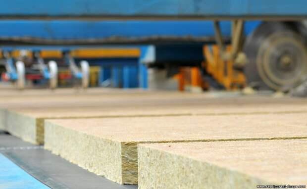 Рязанский завод за 15 лет стал крупнейшим производителем каменной ваты в Евразии