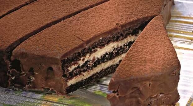 Трюфельный торт. Волшебное лакомства для ценителей высокой кухни 2