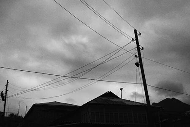 Северный Кавказ оказался перед угрозой остаться без света из-за долгов