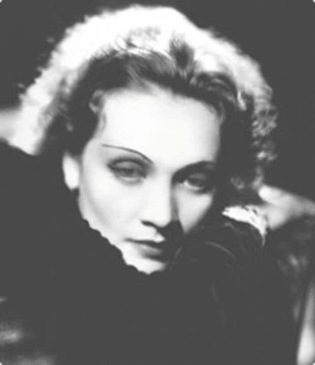 Марлен Дитрих цитаты и обаятельные фотографии
