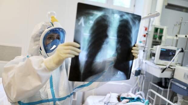 Пульмонолог дал советы по защите лёгких во время пандемии