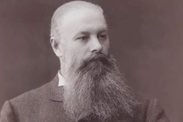 Василий Докучаев.