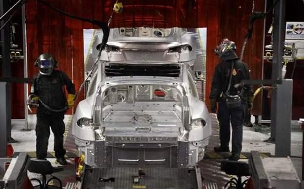 Tesla подтвердила намерение создать «Гигафабрику-2» в Европе