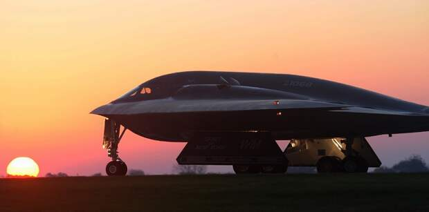 Американский эксперт рассказал, сколько потребуется бомбардировщиков для «разгрома» Калининграда