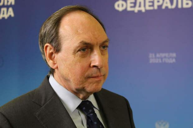 Депутат Никонов: США настраивают Европу на обострение отношений с Россией