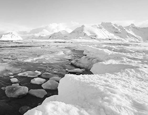 Ученые предупредили оядерной ибактериологической «бомбах» вАрктике