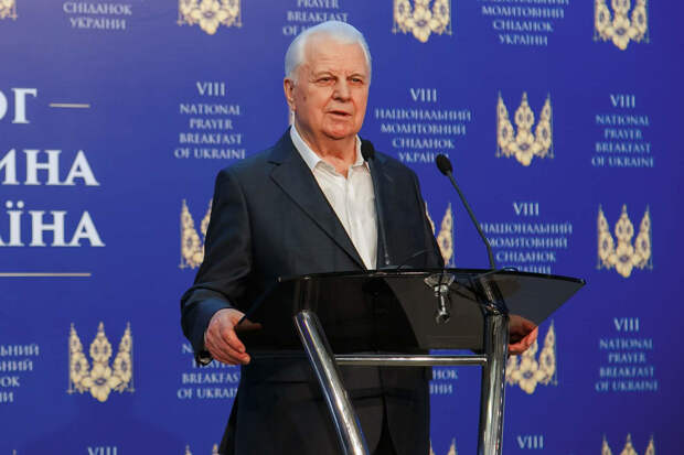 Россию заподозрили в желании забрать себе Донбасс