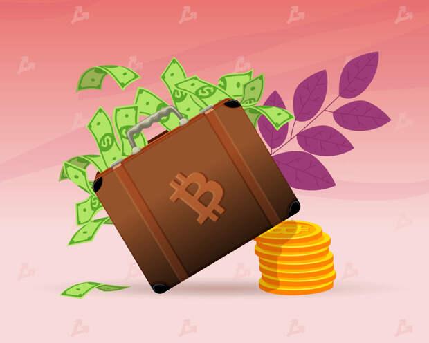 Блокчейн-компания соучредителя Ripple привлекла $53 млн