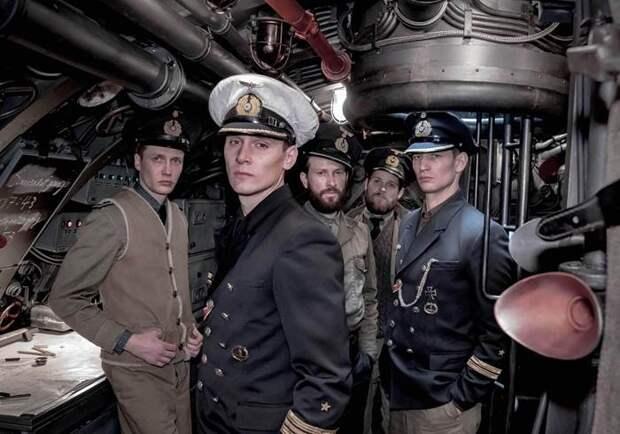 Создатель «Подводной лодки» заключил сделку с британской студией ITV