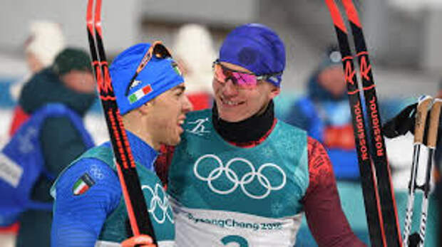 Александра Большунова после очередной победы на «Тур де Ски» спросили об его переходе в биатлон и причинах неудач наших биатлонистов. Его ответ внушил надежду