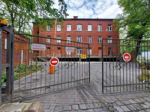 В Калининградской области за сутки нашли 65 случаев коронавируса