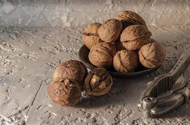 Пять полезных свойств грецких орехов, о которых вы могли не знать