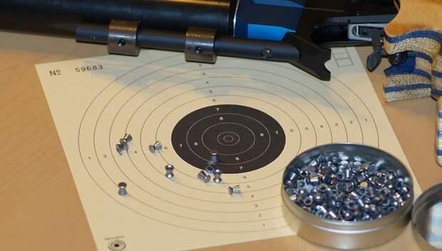 В Подольске 26 октября выберут лучших стрелков на соревнованиях в ЦНИИТОЧМАШ