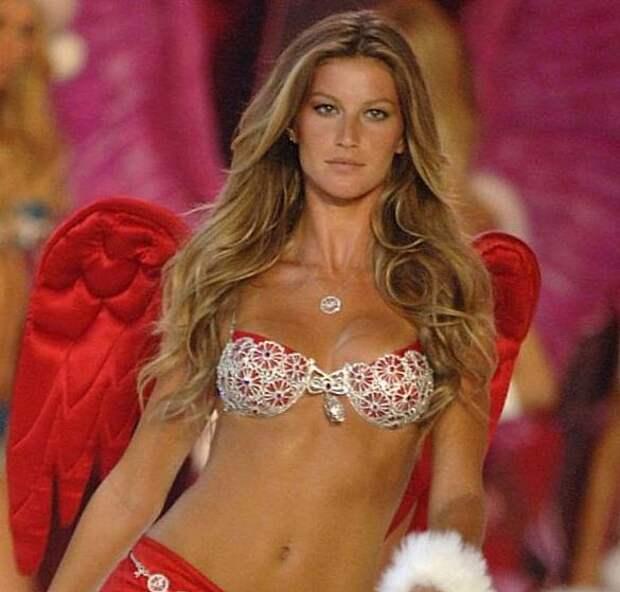 Соблазнительный блестящий бюстгальтер «Victoria's Secret»: $12,5 млн.