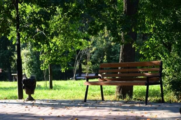 Двор на Дмитровке могут благоустроить в 2022