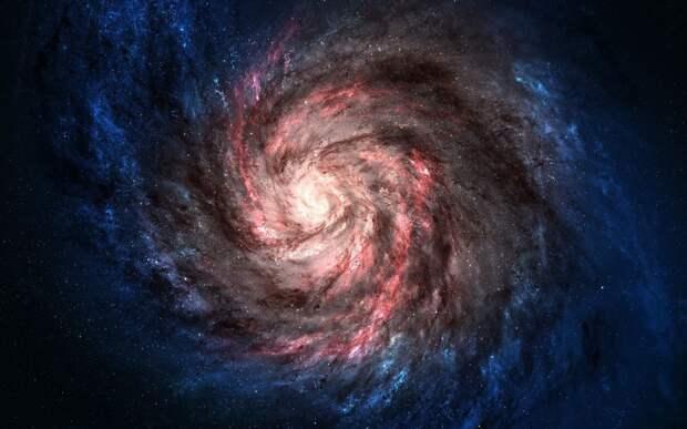 Обнаружены галактики, нарушающие Стандартную физическую модель