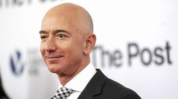 В мире снова сменился самый богатый человек