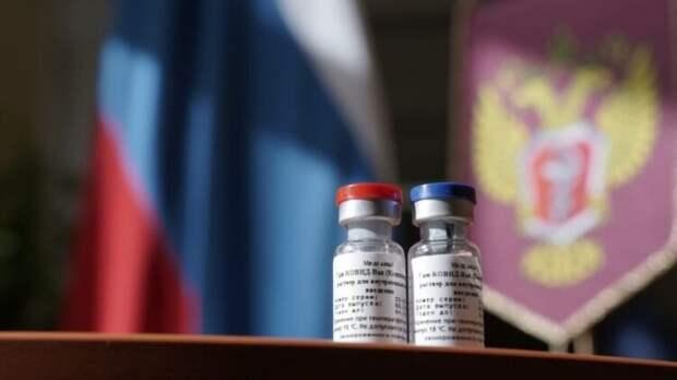 """Сомнения Пархоменко не помешали ему вакцинироваться """"Спутником V"""""""