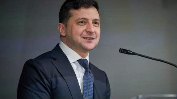"""""""Мы зайдём и сразу вернём"""": Зеленский представил новый план """"возвращения"""" Донбасса"""