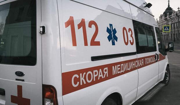 ВРостовской области вспецприемнике полиции умер задержанный