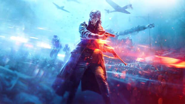 EA выпустит Battlefield 6 на консолях PlayStation 4 и Xbox One