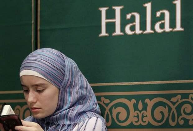 В России появятся гостиничные номера для мусульман