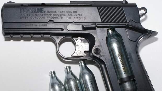 Полиция нашла оружие у «шутника», обещавшего устроить нападение на школу в Москве