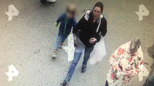Няня похитила маленькую девочку в Подмосковье