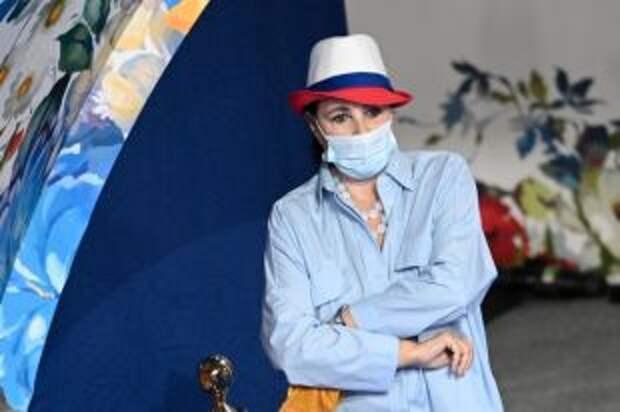 Винер-Усманова призвала опротестовать результаты «художниц» на Олимпиаде