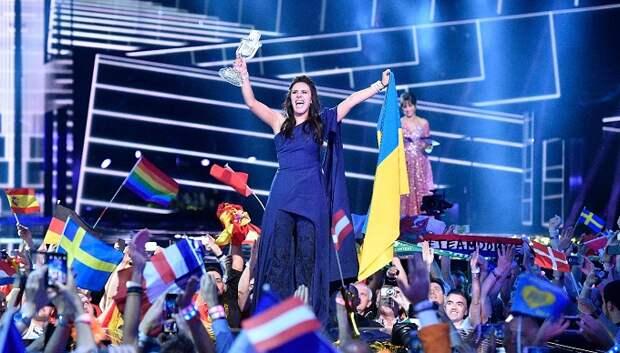 «Евровидение» в Киеве - это спланированная провокация!»