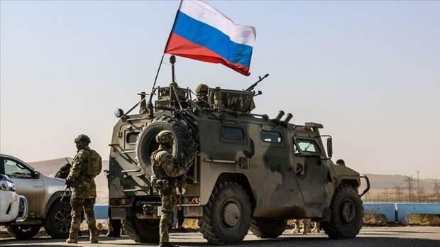 Американский генерал обеспокоен растущим влиянием России на Ближнем Востоке