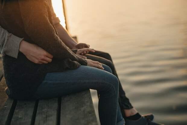 7 доказательств, что настоящий мужчина ни за что не изменит любимой женщине
