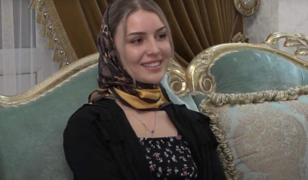 Телеканал «Грозный» назвал сбежавшую от побоев Халимат Тарамову психически больной
