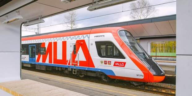 Собянин открыл новую станцию Щукинская МЦД-2 и одноимённый обновлённый ТПУ