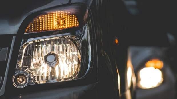 Система распознавания автомобилей без света фар будет запущена в России