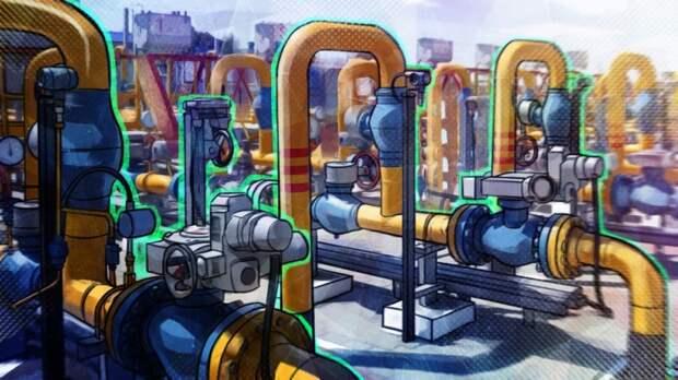 Все бросили: «Газпром» оказался единственным надежным поставщиком газа в Европу