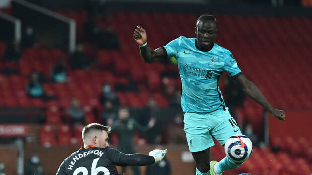 Мане отказался пожать руку Клоппу после матча «Манчестер Юнайтед» — «Ливерпуль»