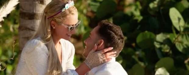 Обручальное кольцо для Пэрис Хилтон обойдется жениху в $ 1,5 – 2 млн