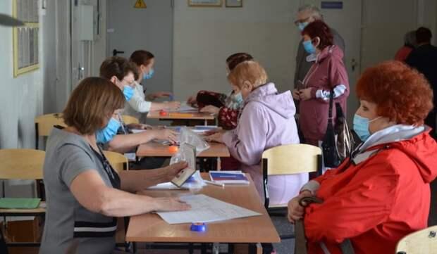 """На праймериз """"Единой России"""" проголосовали почти десять миллионов человек"""