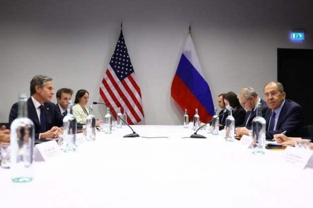 Любое сближение России с США – залог усиления прозападной пятой колонны в России