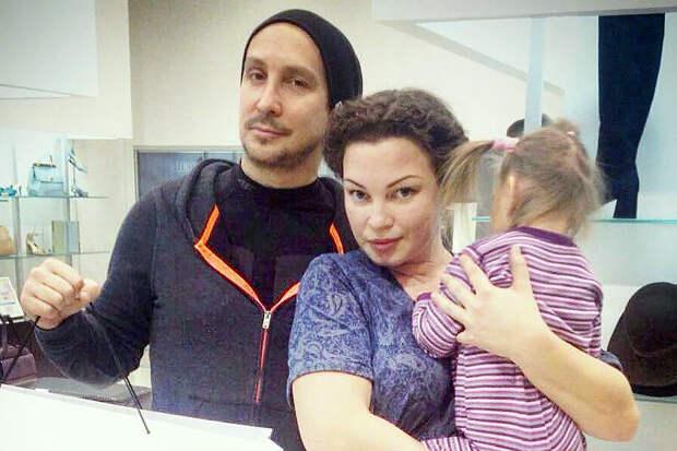 Дочь Данко, с которой он отказался общаться, попала в реанимацию
