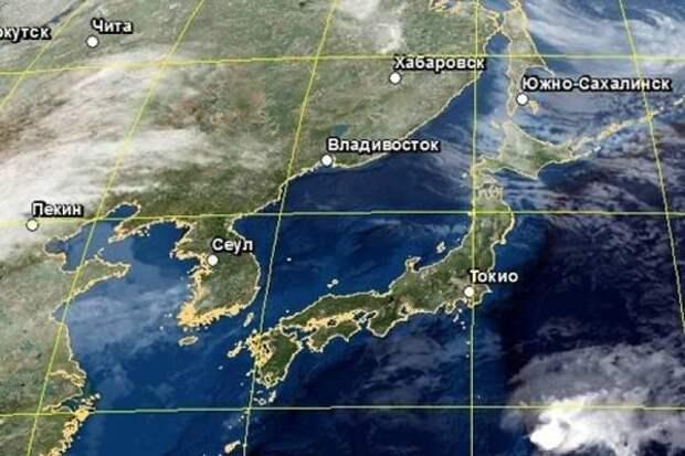«Начиная со вторника»: заявлено о серьезном изменении погоды в Приморье