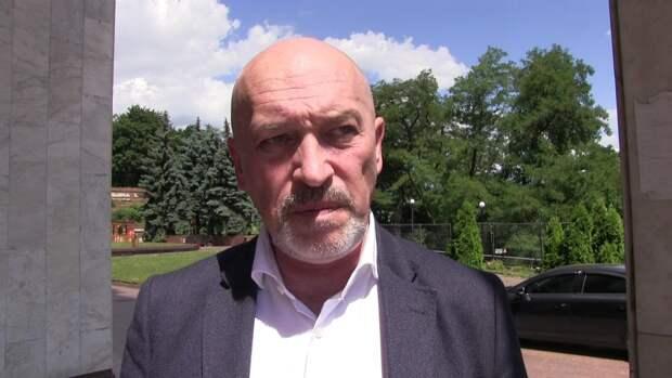 Бывший украинский чиновник назвал украинцев с паспортами РФ «недогражданами»