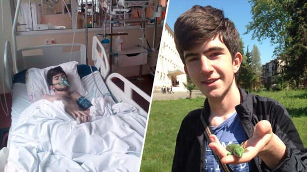 «Шанс на жизнь»: МВД РФ поможет с документами нуждающемуся в пересадке сердца подростку из Абхазии