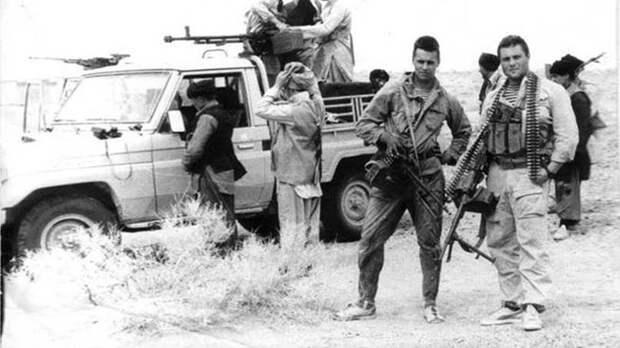 «Афганский тюльпан»: зачем советские солдаты клали гранаты в стаканы.