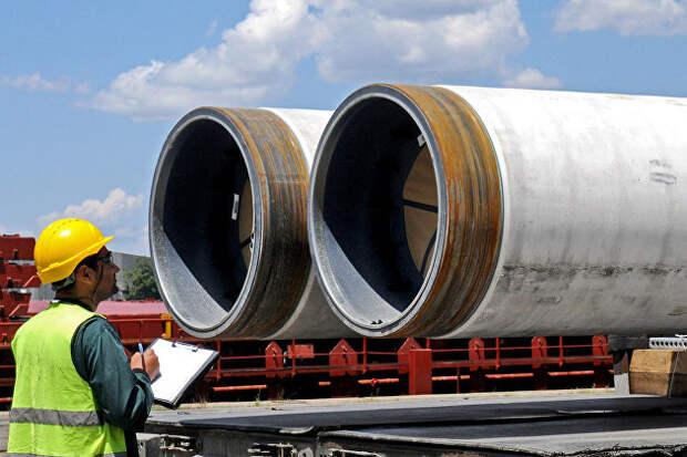 """Турция ожидает роста поставок газа по """"Турецкому потоку"""""""