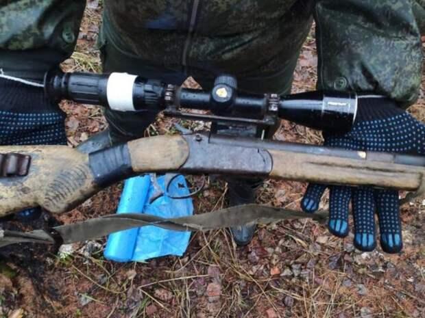 Жителю села Домасово грозит штраф и тюремный срок за незаконную охоту